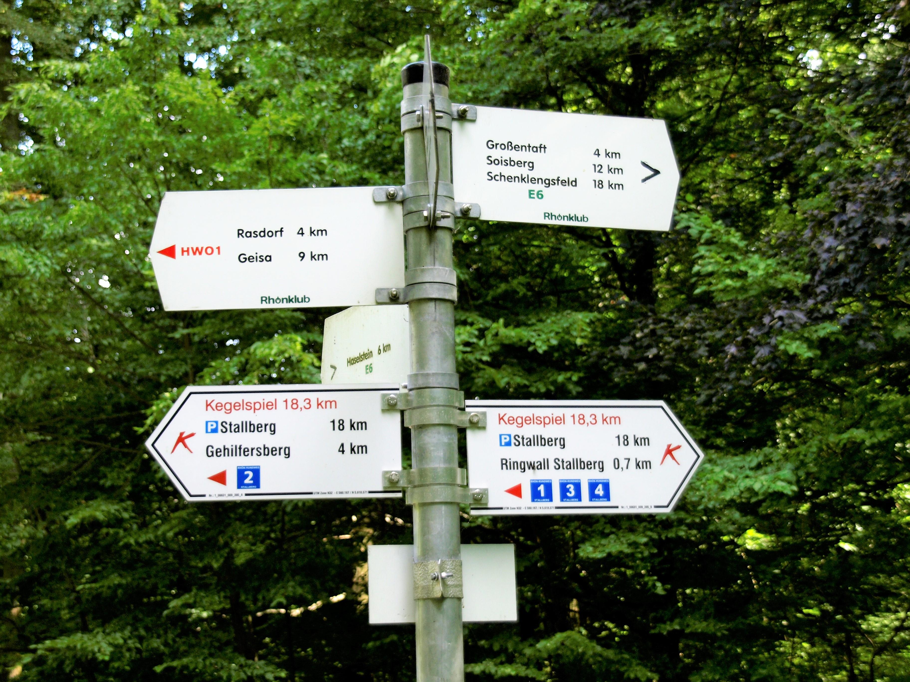 Gaststätten Hünfeld